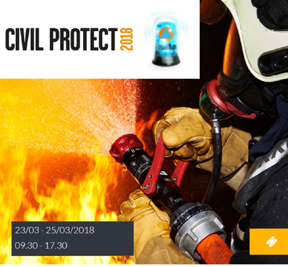 civil protect completa