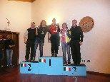 1°-2°-3° trofeo Cunaccia - categoria femminile