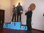 trofeo Cunaccia - il più giovane ed il più anziano
