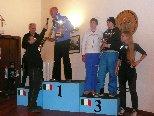1°-2°-3° Corpo - Campionato sci x vvf